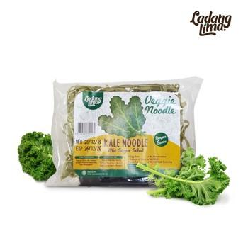 Ladang Lima Mie Kale 76 g  harga terbaik 10000