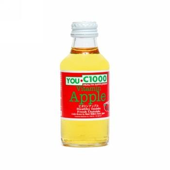 You C1000 Vitamin Rasa Apel Larutan 140 mL harga terbaik