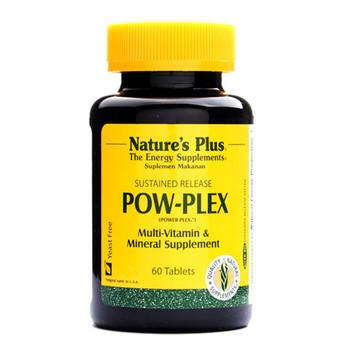 Nature's Plus Pow Plex Tablet  harga terbaik 424000