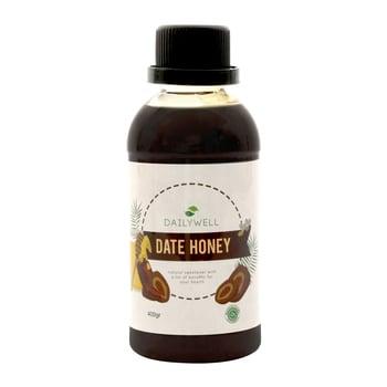 Dailywell - Date Honey 400 g harga terbaik