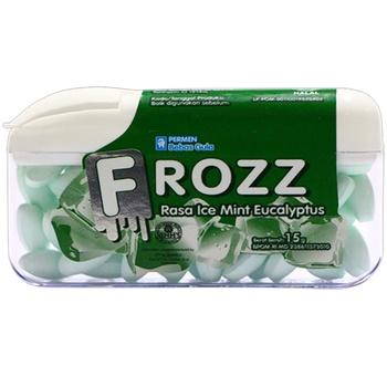 Frozz Ice Mint Eucalyptus 15 g harga terbaik 8776