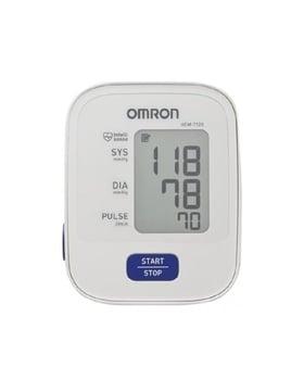Omron Basic Automatic Blood Pressure HEM 7120 harga terbaik 468397