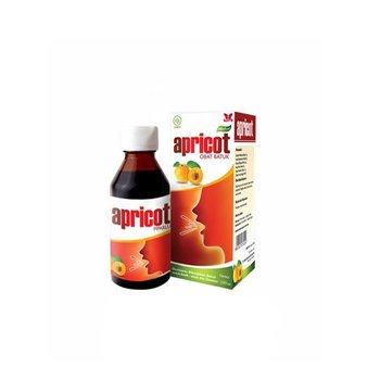 Apricot Sirup 100 ml harga terbaik
