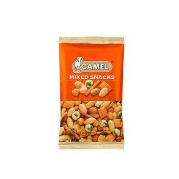 Camel Mixed Snack 40 g harga terbaik 14000