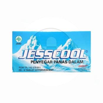 Jesscool Tablet  harga terbaik 2001