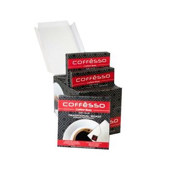 Coffesso Bag Kopi Celup  harga terbaik 545000