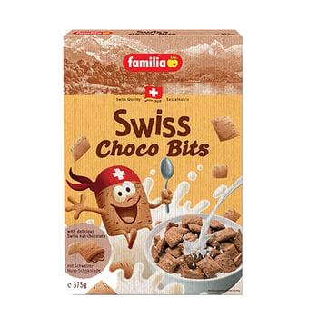 Familia Swiss Choco Bits 375 g harga terbaik 133000