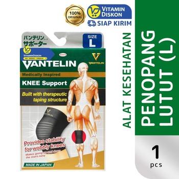 Vantelin Support Knee L  harga terbaik