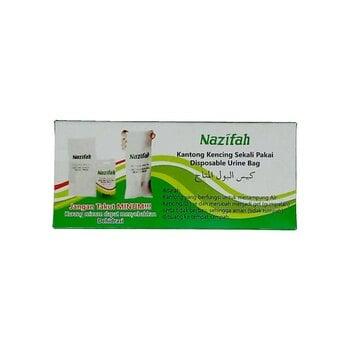 Nazifah Urine Bag  harga terbaik 23100