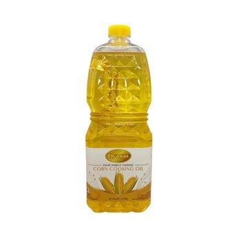 Dyanas Corn Oil - Minyak Goreng Jagung 2 Liter harga terbaik 159800