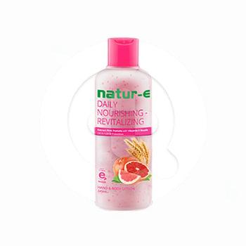 Natur-E Nourishing Revitalizing 245 mL harga terbaik 28378