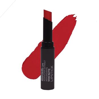 Mineral Botanica Vivid Matte Lipstick Marigold 127 harga terbaik 44900