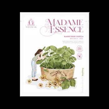 Madame Gie Essence Blanket Mask Centella harga terbaik 12500