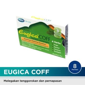 Mega We Care Eugica Coff  harga terbaik 12000
