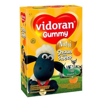 Vidoran Gummy Nutri Vitamin C  harga terbaik