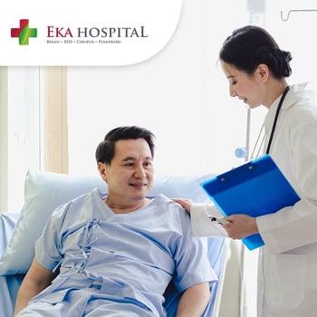 Paket Screening Batu Ginjal Berulang di Eka Hospital, Jawa Barat