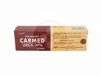 Carmed krim adalah obat untuk mengatasi masalah kulit seperti kulit kering, kasar, dan bersisik