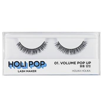 Holika Holika Holi Pop Lash Maker 01 - Volume Pop Up harga terbaik 55000