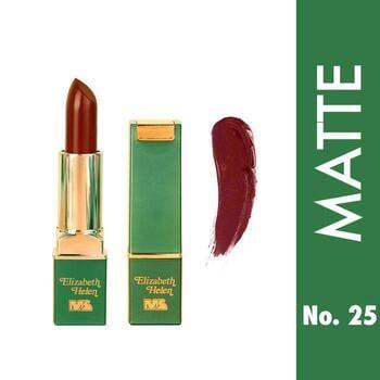 Elizabeth Helen Matte Lipstick Mahmood Saeed 4 g - 25 harga terbaik 51800