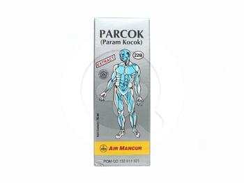 Air Mancur Parcok 75 mL harga terbaik 14011