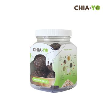 Chia-Yo Energy Ball Cup Chia Seed harga terbaik 60000