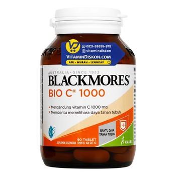 Blackmores Bio C 1000mg  harga terbaik 120000