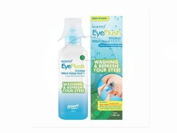 Rohto Eye Flush 150 mL harga terbaik 30991