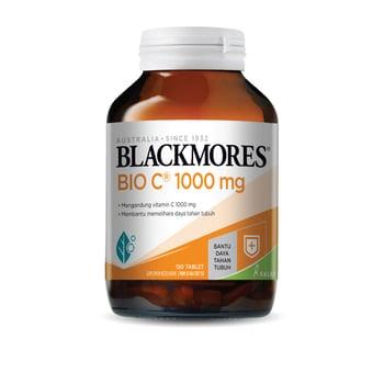 Blackmores Bio C 1000mg  harga terbaik 475000