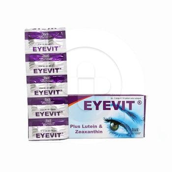 Eyevit Tablet  harga terbaik 111333