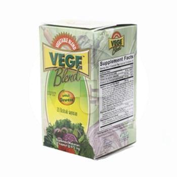 Vegeblend 21 Adult Kapsul  harga terbaik 158133