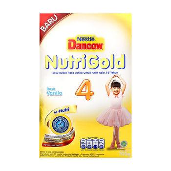 Dancow Nutrigold 4 Usia 3-5 Tahun Rasa Vanilla 700 g harga terbaik