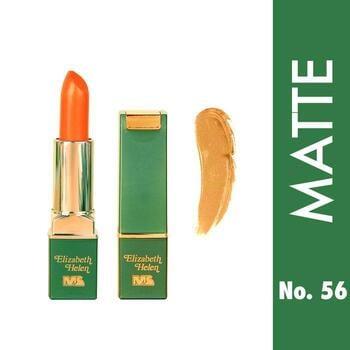 Elizabeth Helen Matte Lipstick Mahmood Saeed 4 g - 56 harga terbaik 51800