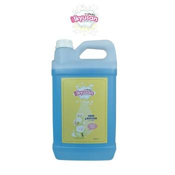 Ikyusan Hand Sanitizer 5 Liter harga terbaik 700000