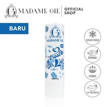 Madame Gie Treat Ur Lips harga terbaik 9500
