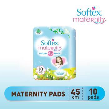 Softex Maternity 45cm 10+2s
