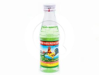Minyak Kayu Putih Cap Ayam 40 ml