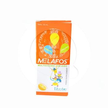 Melafos Sirup 60 ml harga terbaik