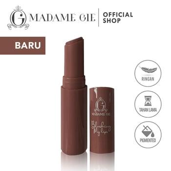 Madame Gie Blushing My Lips 06 - So Attractive harga terbaik 20000
