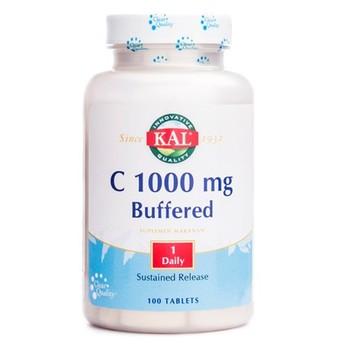 KAL C 1000 mg Buffered  harga terbaik