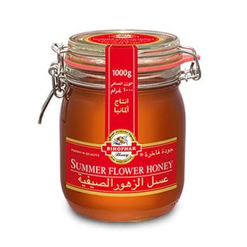 Bihophar Summer Flower Honey 1000 g harga terbaik 261000