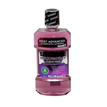 Listerine Multiprotect 500 ml harga terbaik