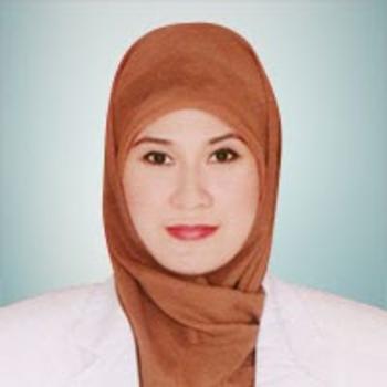 Nadia Akita Dewi, Sp.Dv