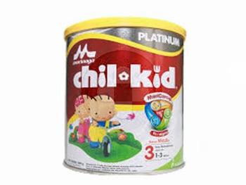 Morinaga Chil School Platinum Susu Pertumbuhan Usia 1-3 Tahun Rasa Madu 400 g harga terbaik 84872