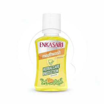 Enkasari Mouthwash Citrusmint 250 ml harga terbaik