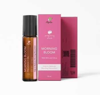 Aquila Morning Bloom 10 ml harga terbaik 95000