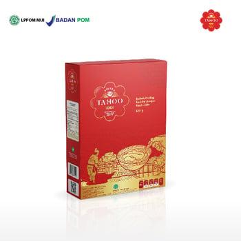 Silken Tahoo Kuah Jahe (1 Pack)