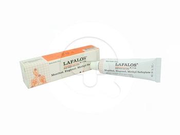 Lafalos plus krim adalah obat yang digunakan untuk membantu meredakan nyeri dan rasa kaku pada otot