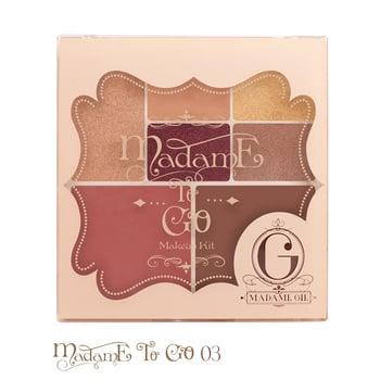 Madame Gie Madame To Go 03 harga terbaik 36000
