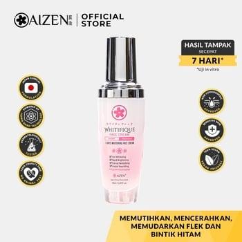 Aizen Whitifique Face Cream 50 ml harga terbaik 139000