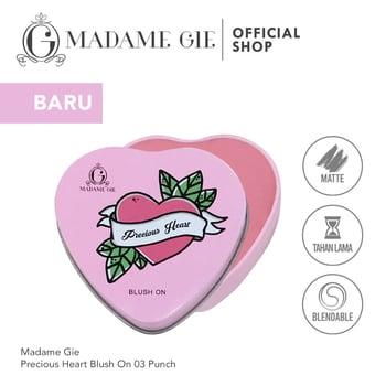 Harga blush on Madame Gie